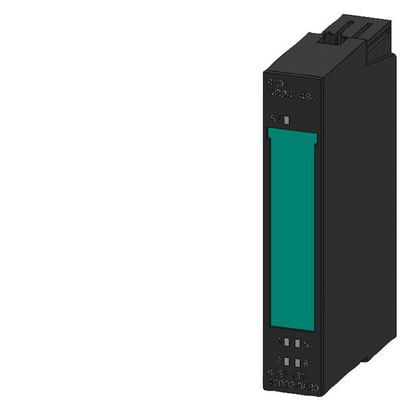 Siemens 6ES71314CD020AB0 SIMATIC DP Electronic Module