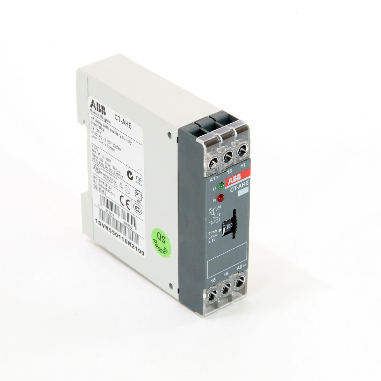 ABB 1SVR550110R2100 Time Relay