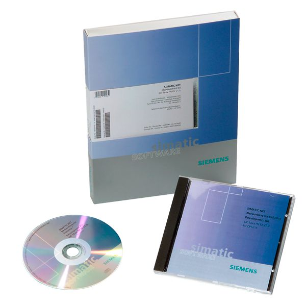 Siemens 6GK17160HB003AE1 SIMATIC Runtime Software