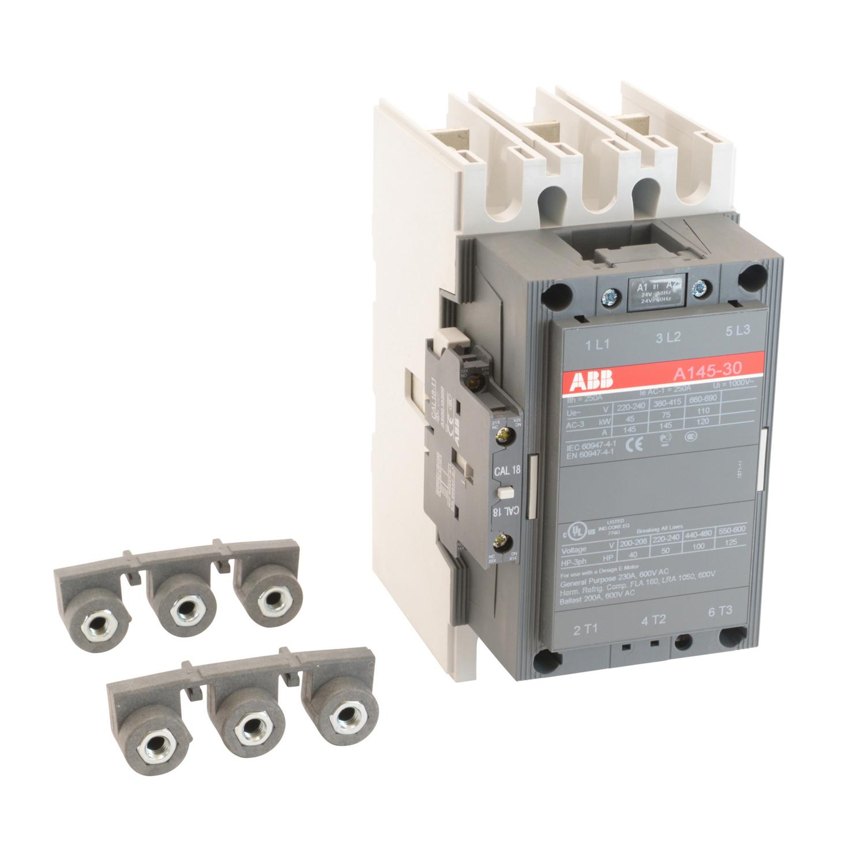 ABB A145-30-11-81 Line Contactor