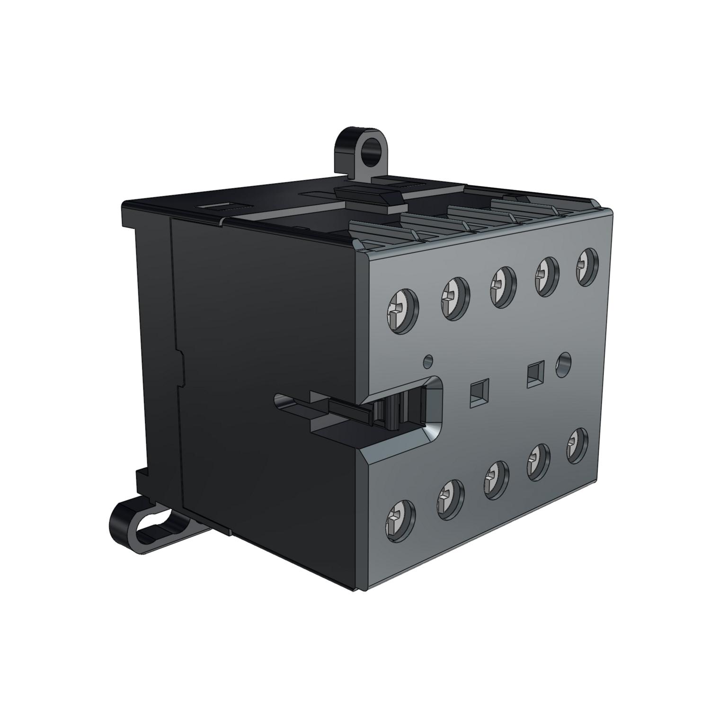 ABB B7S-30-10-1.7 Miniature Contactor