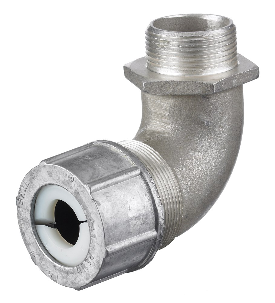 Hubbell NHC1054 Cord Connector