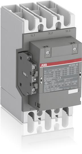 ABB AF205-30-11-12 Line Contactor