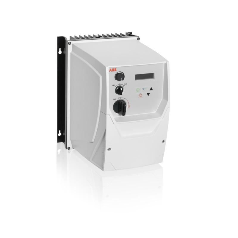 ABB ACS255-03U-02A1-6+B063+F278 Micro AC Drive