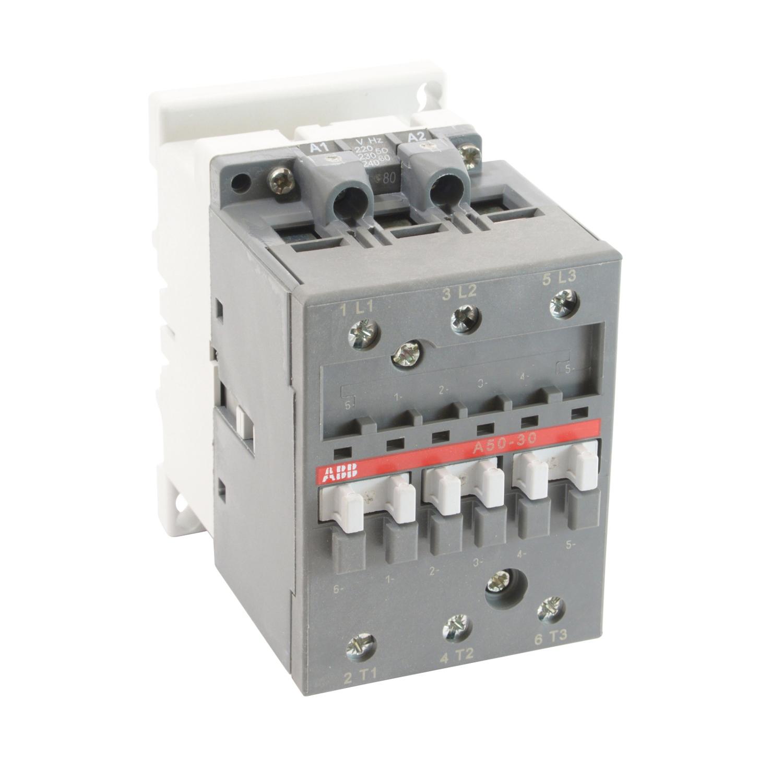 ABB A50-30-00-80 IEC Contactor