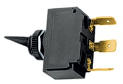 Hubbell M123SP Toggle Switch