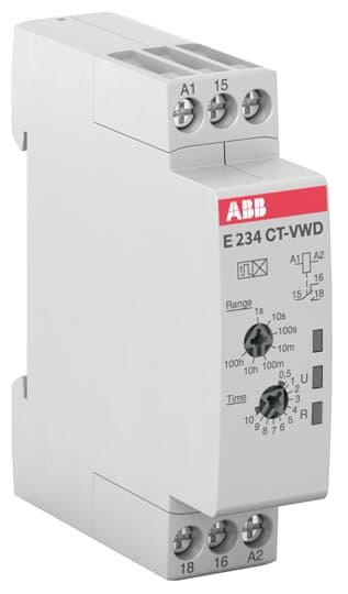 ABB 1SVR500130R0000 Time Relay