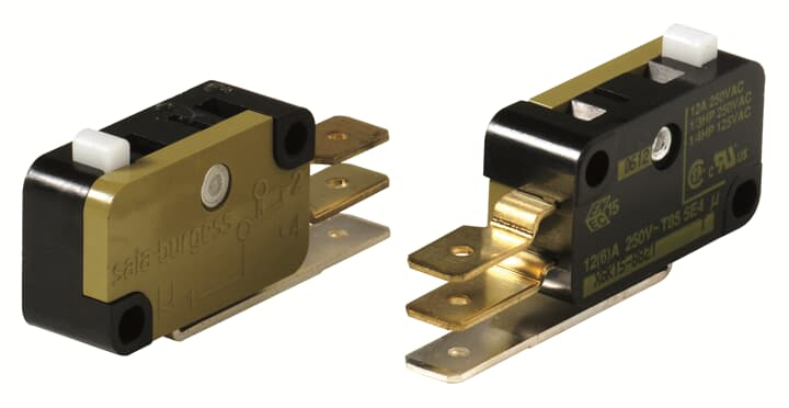 ABB KT7XAS2 Auxiliary Contact