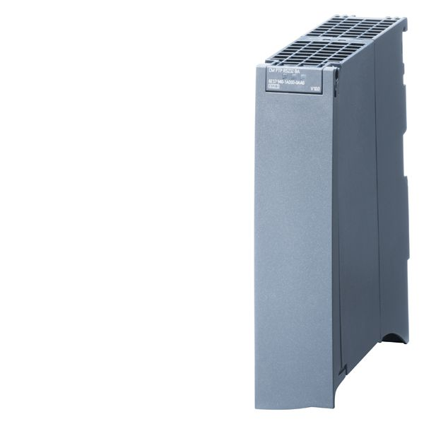 Siemens 6ES75401AB000AA0 SIMATIC Communication Module