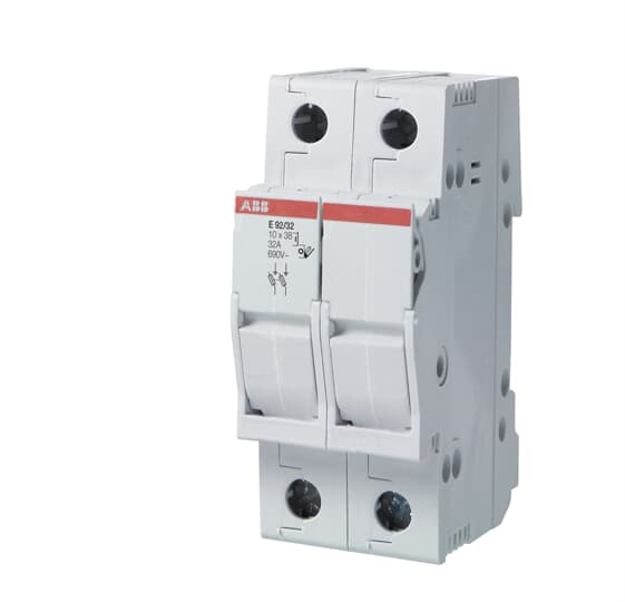 ABB E92/32S Fuse Switch Disconnector