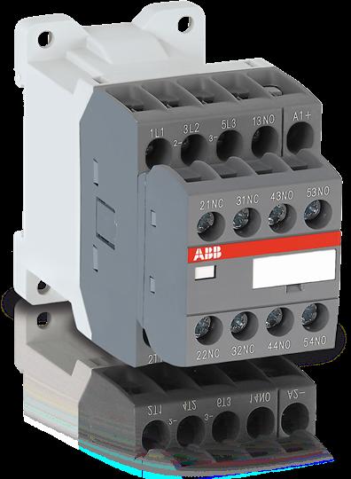 ABB ASL16-30-32-81 Line Contactor