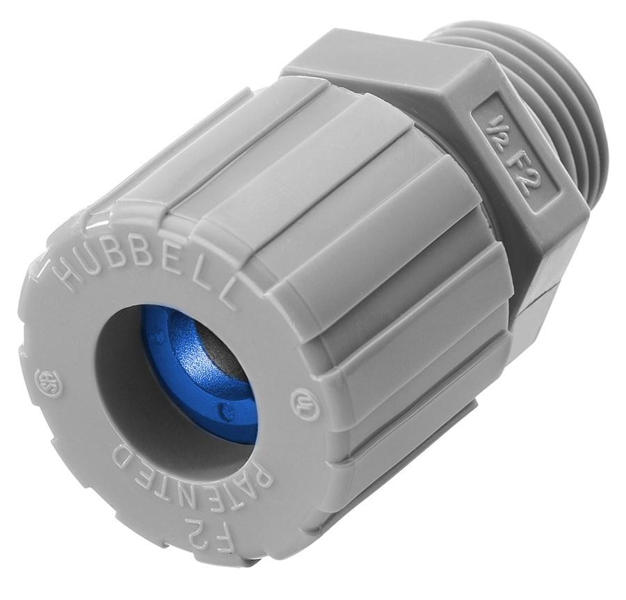 Hubbell SHC1023CR Cord Connector