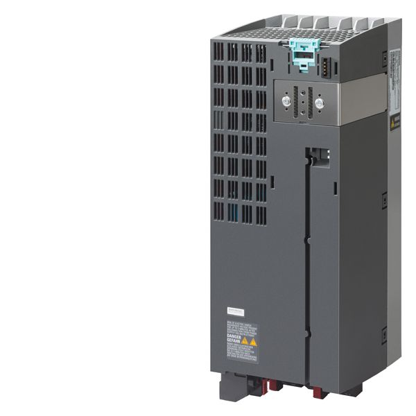 Siemens 6SL32101PE233UL0 Power Module