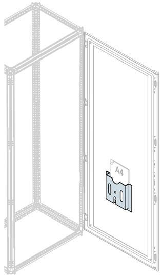ABB EV1075K Document Pocket