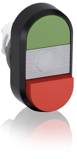 ABB MPD12-11C Pushbutton