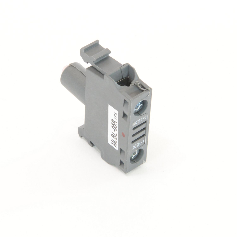 ABB MLBL-05R LED Block