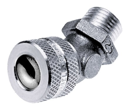 Hubbell VHC1022 Cord Connector