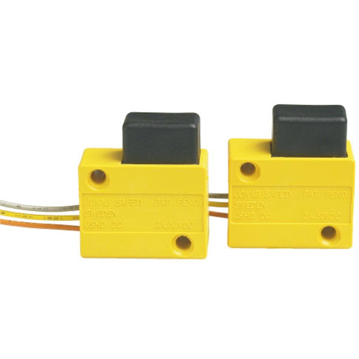 ABB 2TLA020001R1000 Safety Control Enabling Switch