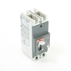 ABB A1A020TW-2 FORMULA Molded Case Circuit Breaker
