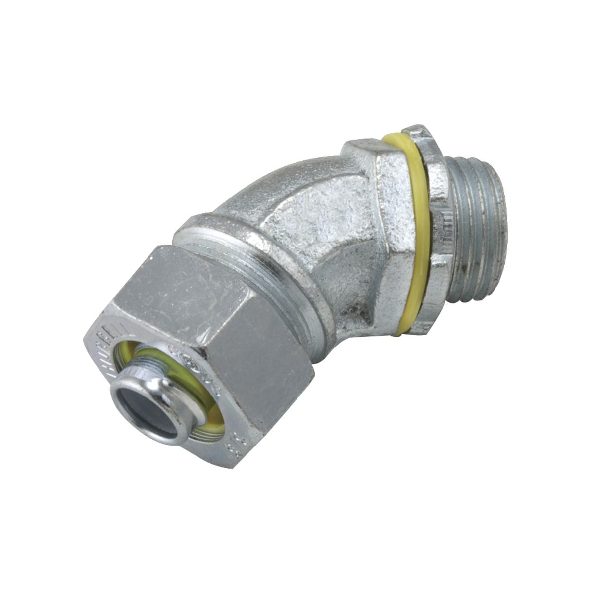Hubbell-Raco 3444 Conduit Connector