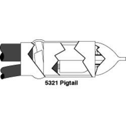 3M 5323 Motor Lead Splice Kit