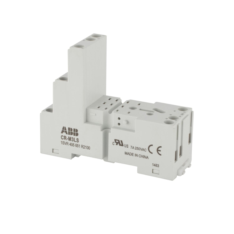 ABB 1SVR405651R2100 Logical Socket