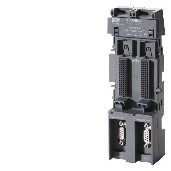 Siemens 6ES71937AB000AA0 Terminal Module