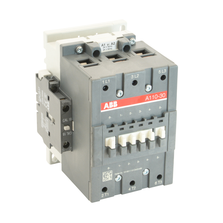 ABB A110-30-11-81 Line Contactor