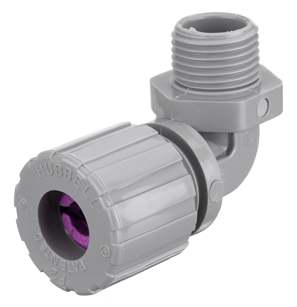 Hubbell NHC1042CR Cord Connector