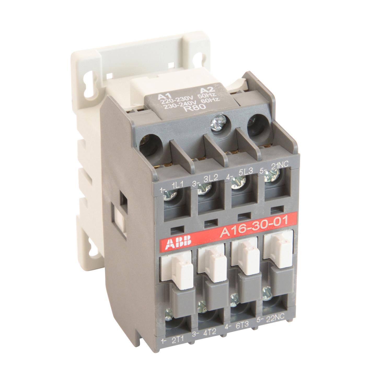 ABB A16-30-01-80 Line Contactor