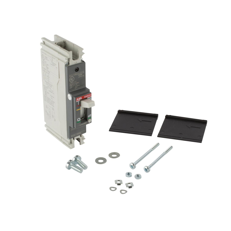 ABB A1A040TW-1 FORMULA Molded Case Circuit Breaker