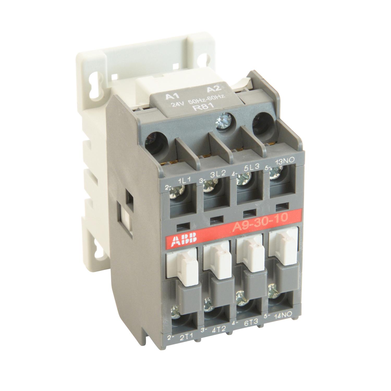 ABB A9-30-10-81 Contactor