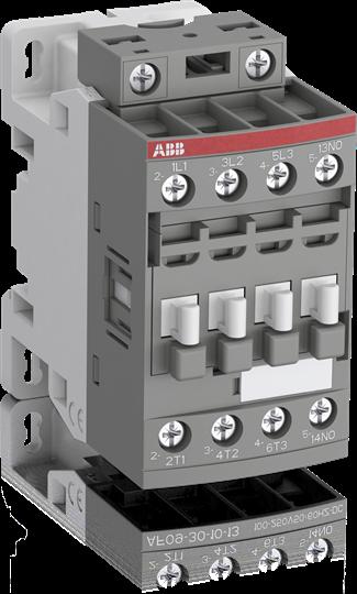 ABB AF16-30-10-14 IEC Contactor