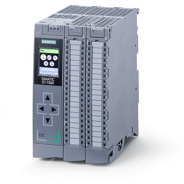 Siemens 6ES75111CK000AB0 SIMATIC Central Processing Unit