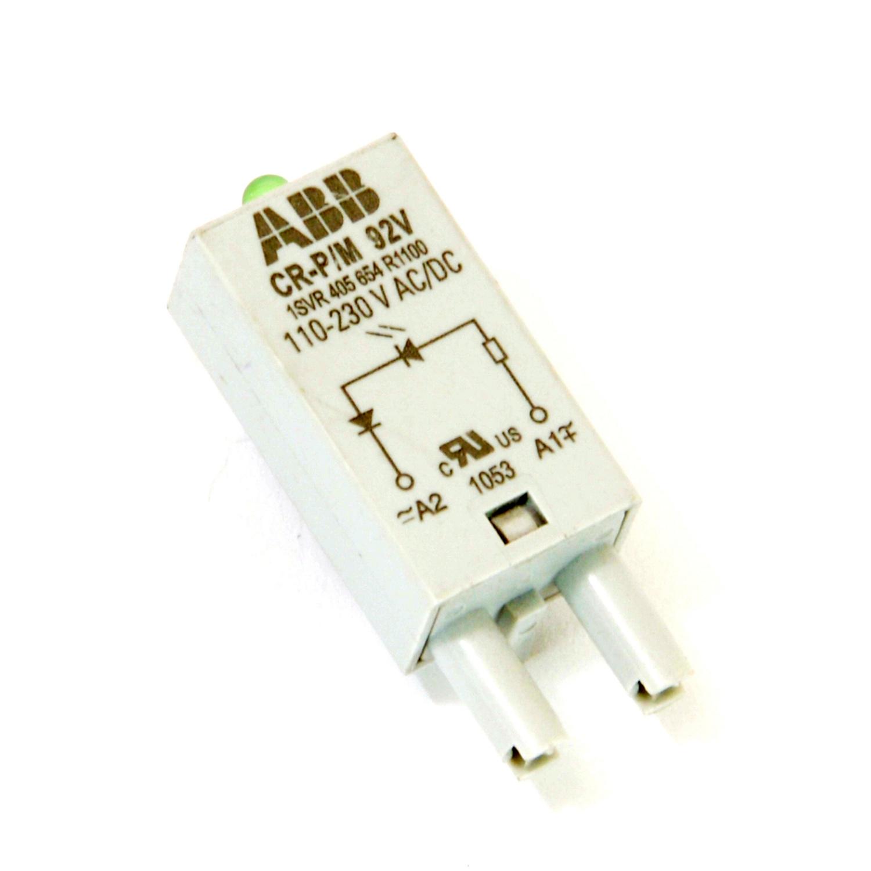 ABB 1SVR405654R1100 Control Relay