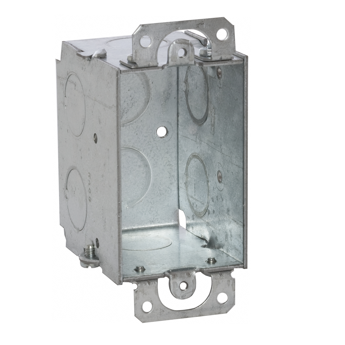 Hubbell-Raco 500 Switch Box