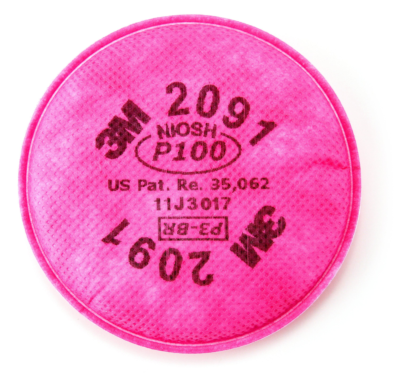 3M 2091 Particulate Filter