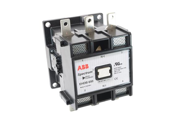 ABB EHDB650C-1L Drive Contactor
