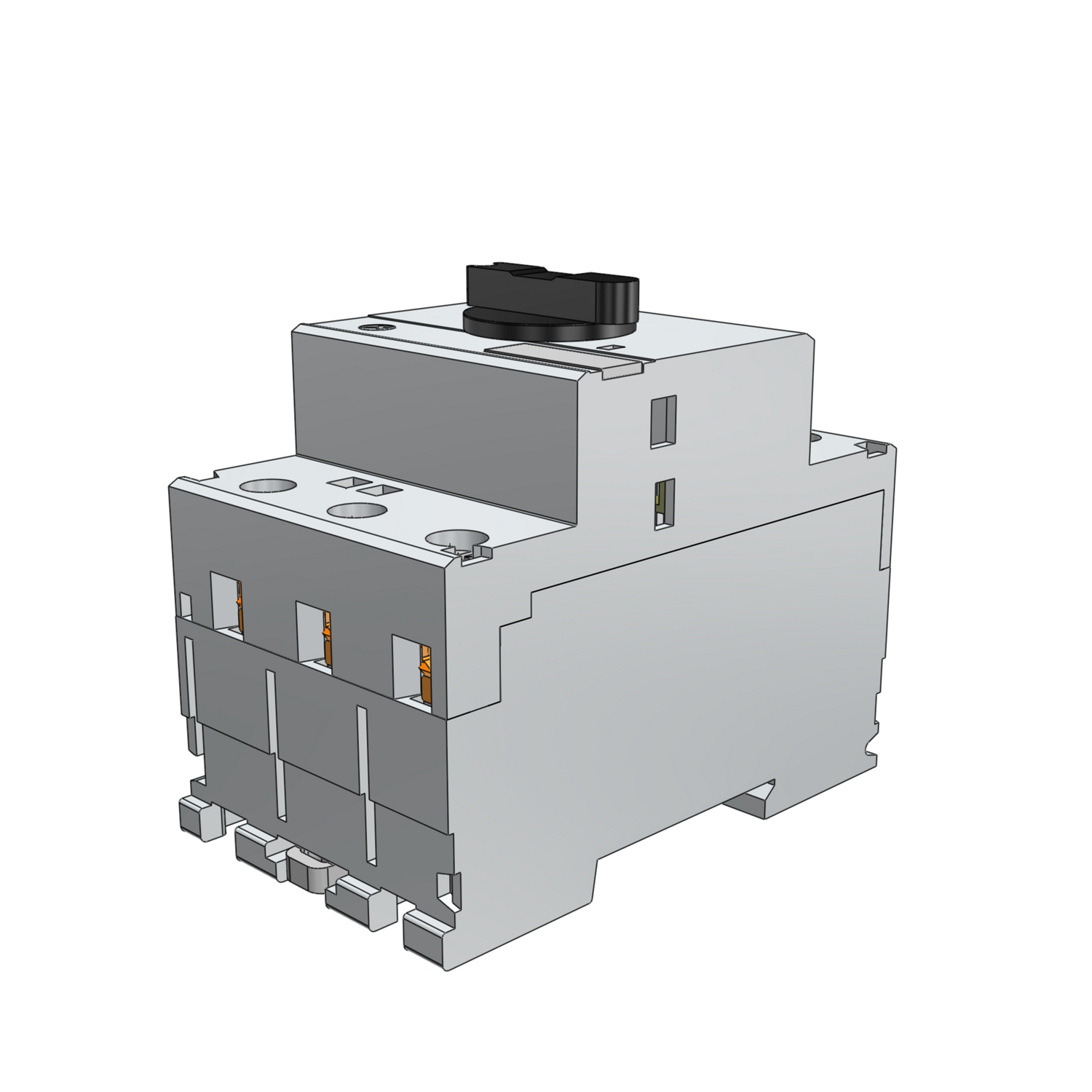 ABB MS325-HK11 Auxiliary Contact