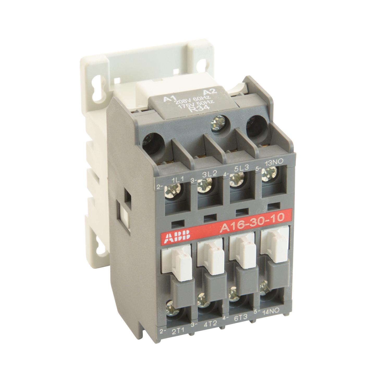 ABB A16-30-10-34 Line Contactor
