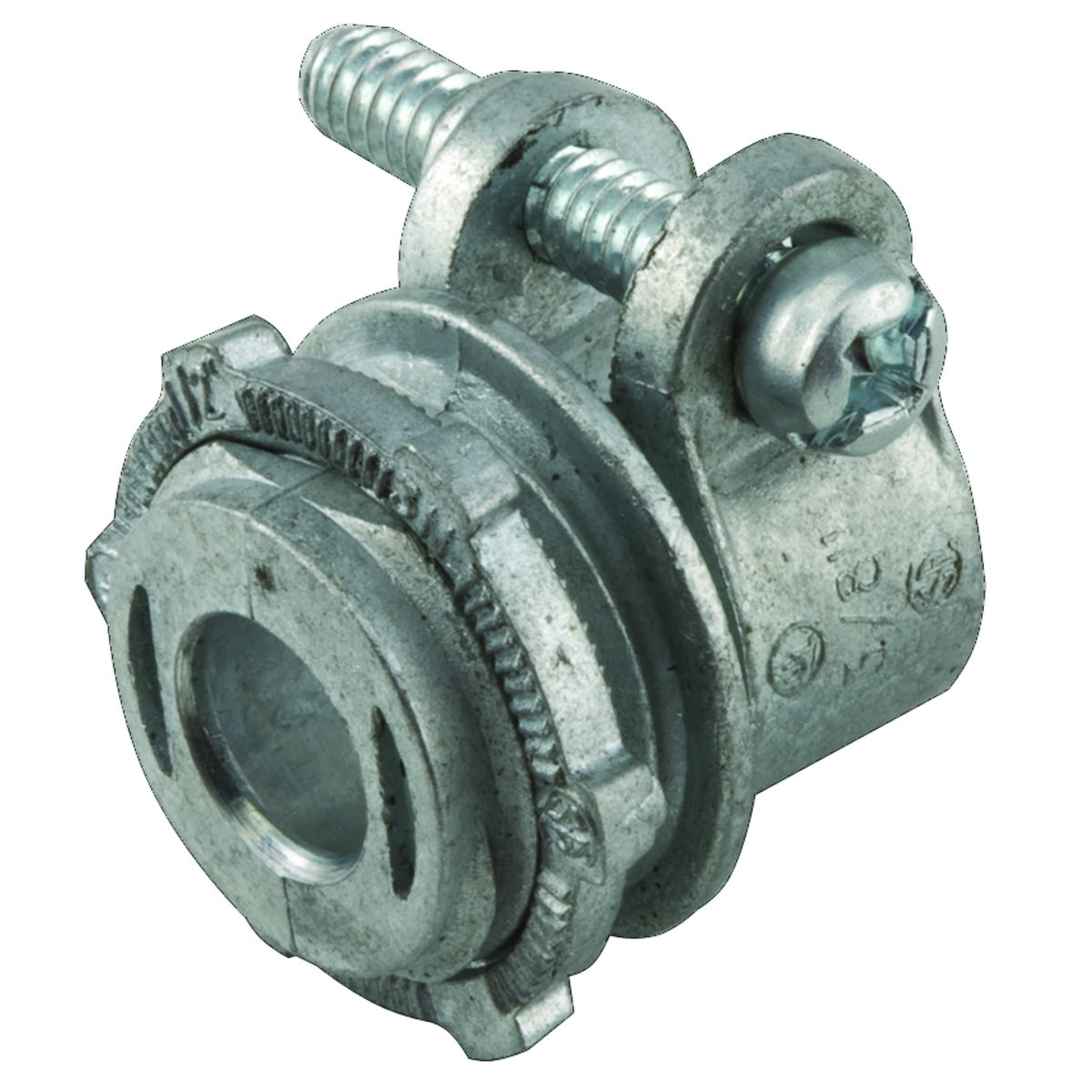 Hubbell-Raco 2193 Squeeze Conduit Connector