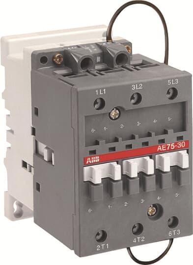 ABB AE75-30R9001 Line Contactor