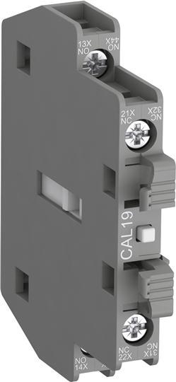 ABB CAL19-11B Auxiliary Contact Block