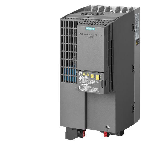 Siemens 6SL32101KE238AB1 AC Variable Frequency Drive