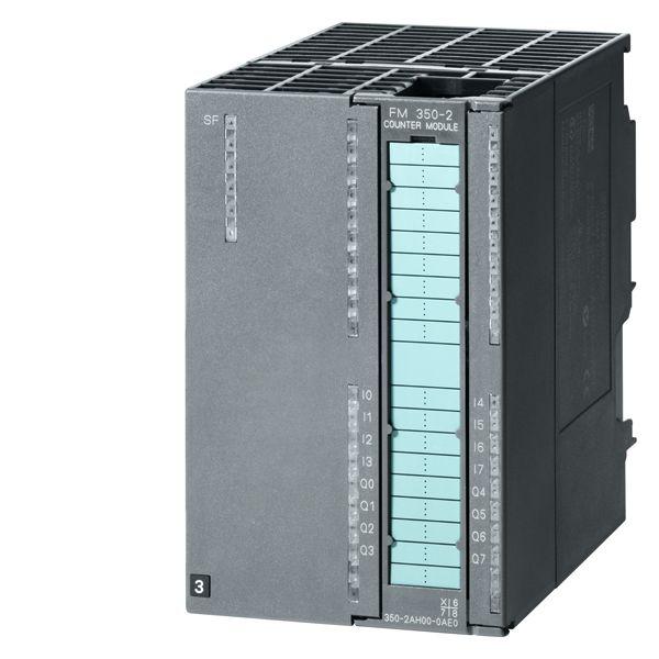 Siemens 6ES73502AH010AE0 SIMATIC Counter Module