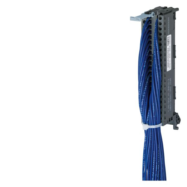 Siemens 6ES79225BC500AC0 Front Connector