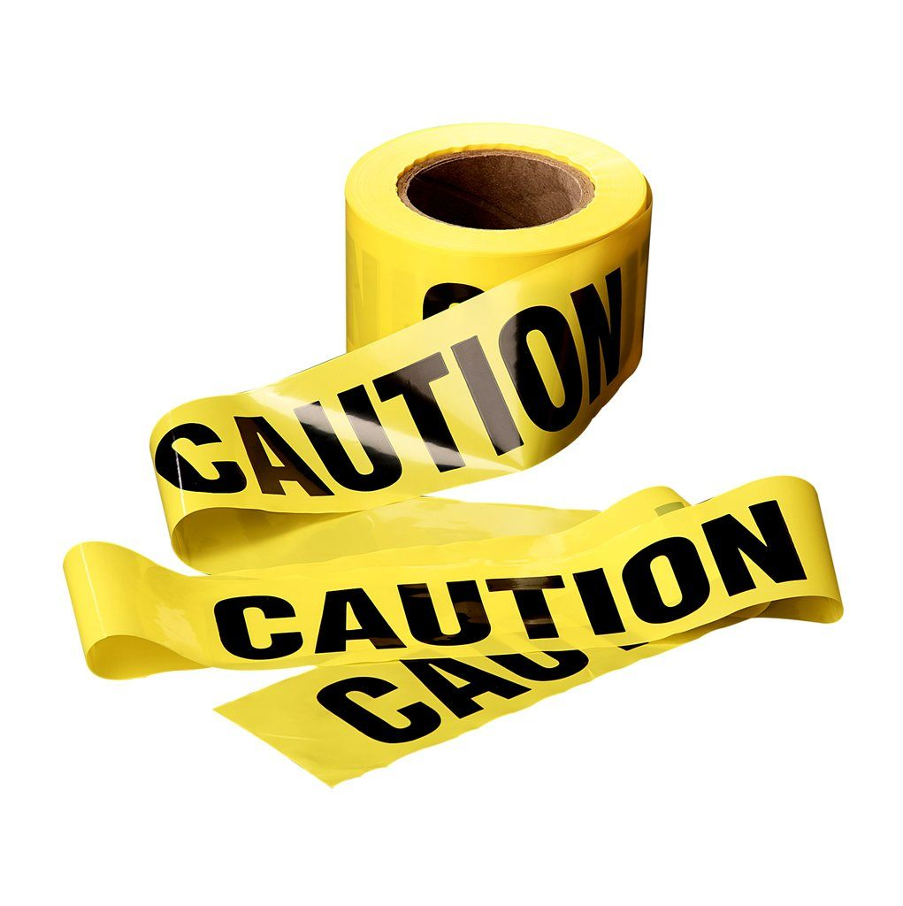 3M 301 Safety Tape
