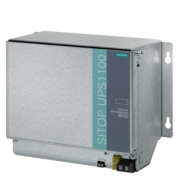 Siemens 6EP41350GB000AY0 UPS Battery Module