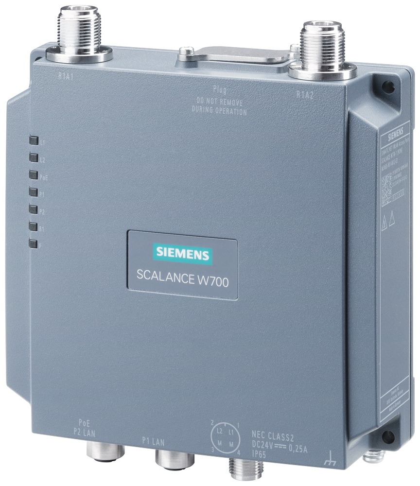Siemens 6GK57381GY000AB0 SIMATIC Ethernet Switch/Client