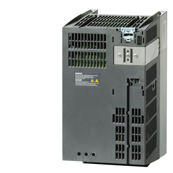 Siemens 6SL32101SE218UA0 Power Module